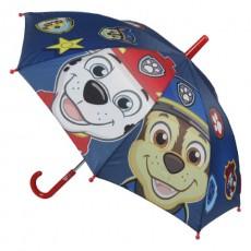 Paraguas manual paw patrol,...