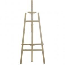 Atril de madera 40x140cm