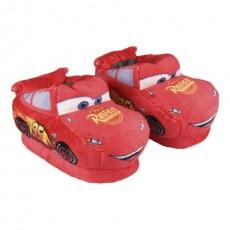 Zapatillas de casa 3d cars...