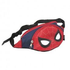 Bolso riñonera spiderman,...