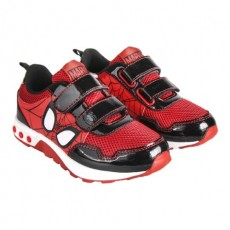 Deportiva luces spiderman,...