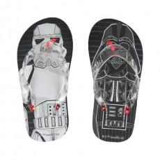 Chanclas luces star wars,...