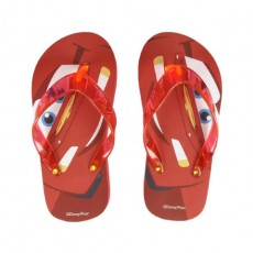 Chanclas luces cars 3,...