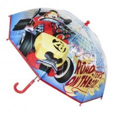 Paraguas manual poe mickey...