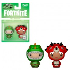 Pack 2 figuras Pint Size...
