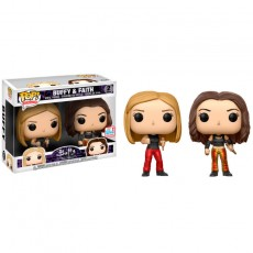 Set 2 figuras pop buffy the...