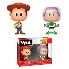 Figuras vynl disney toy...