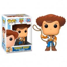 Figura pop disney toy story...