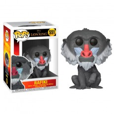 Figura pop disney el rey...