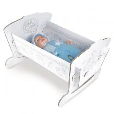 Cunita bebe gloton, berjuan