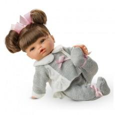 Muñeca posturitas grande...