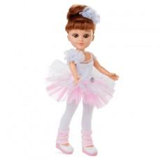 Muñeca sofy bailarina blanca