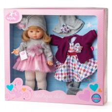 Muñeca trousseau colette...