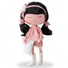 Muñeca anekke sueño