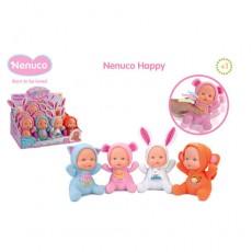 Muñeco Nenuco Happy surtido