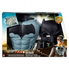 Kit superheroe batman dc...