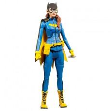 Figura batgirl deluxe dc...