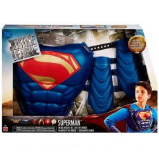 Kit superheroe superman dc...