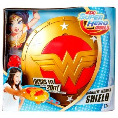 Escudo wonder woman super...
