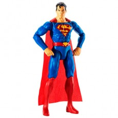 Figura superman dc comics...