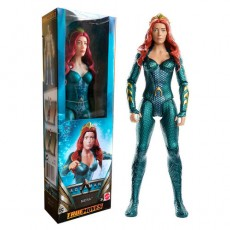 Figura Mera Aquaman DC Comics