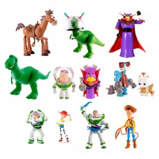 Figura toy story disney...