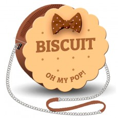 Bolso biscuit oh my pop