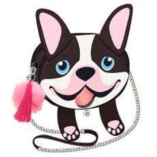 Bolso bulldog oh my pop