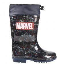 Botas lluvia pvc avengers