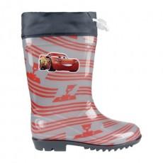 Botas lluvia pvc cars 3,...