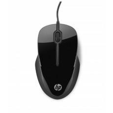 Ratón HP X1500 - con cable...
