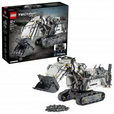 LEGO Technic - Excavadora...