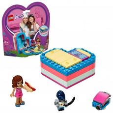 LEGO Friends - Caja Corazón...