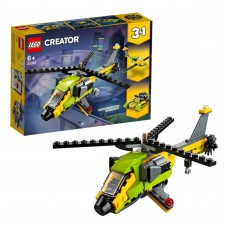 LEGO Creator - Aventura en...