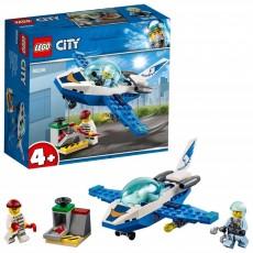 LEGO City - Policía Aérea