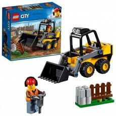 LEGO City Vehículos -...