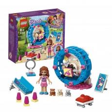 LEGO Friends - Parque del...