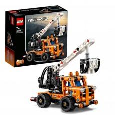 LEGO Technic - Plataforma...