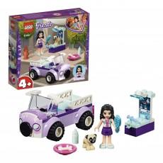 LEGO Friends - Clínica...