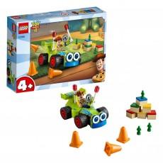 LEGO Toy Story - Jugete de...