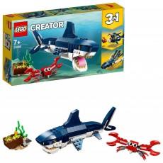 LEGO Creator - Criaturas...
