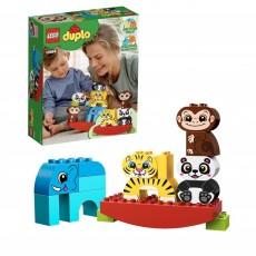 LEGO Duplo - Mis Primeros...