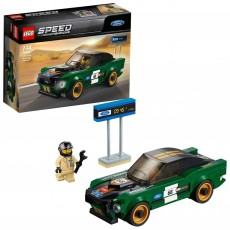 LEGO Speed Champions - Ford...