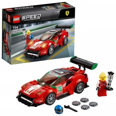 LEGO Speed Champions -...