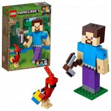 LEGO Minecraft - BigFig...