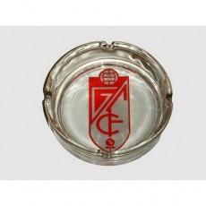 Cenicero cristal granada c.f