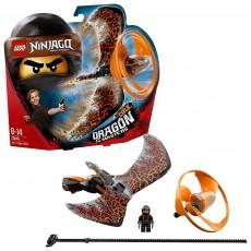 LEGO Ninjago - Cole:...