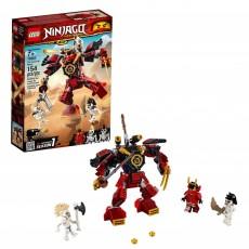 LEGO Ninjago - Robot Samurái