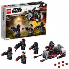 LEGO Star Wars - Pack de...