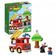LEGO Duplo - Rescue Camión...
